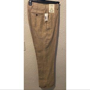 Baird McNutt Linen Pants